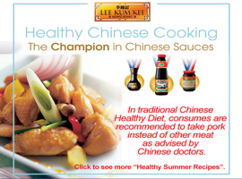 healthy chinese cooking