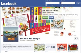Lee Kum Kee Europe | Facebook
